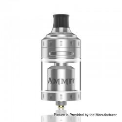 GeekVape Ammit MTL RTA - Silver