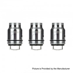 Authentic Augvape Replacement Coil for Skynet Pro Sub Ohm Tank Clearomizer - 0.2 Ohm (65~100W) (3 PCS)