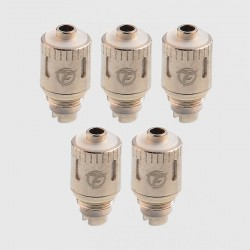 Authentic Fumytech Replacement Coil for Mini Fumytank 3 Tank - 1.0 Ohm (6~30W) (5 PCS)
