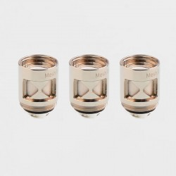 Authentic Smoant Replacement Coil for Naboo Sub Ohm Tank Clearomizer - 0.17 Ohm (60~100W) (3 PCS)