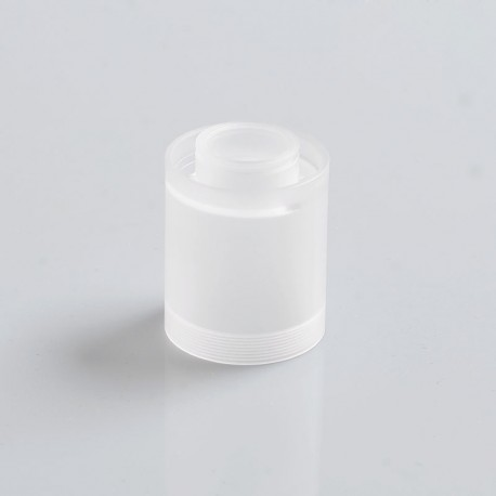 SXK Replacement Tank Tube for Doggystyle V2 2K18 Style RTA - White, PC, 3.5ml