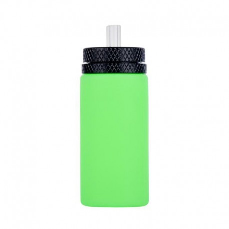 Authentic Wotofo Replacement Squonk Bottle for Recurve Squonk Box Mod - Green, Silicone, 8ml