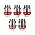 Authentic Voopoo N3 Replacement Coil for Uforce / Uforce T2 Tank - 0.2 Ohm (65~100W) (5 PCS)