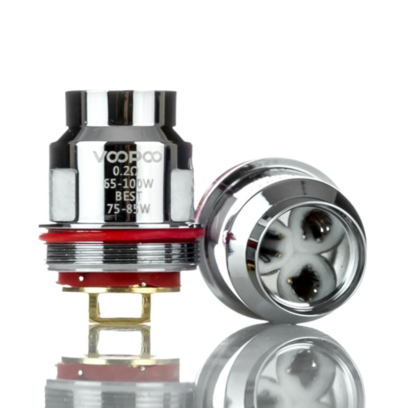 Buy Voopoo N3 0.2ohm Replacement Coil for Uforce/Uforce T2
