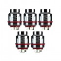 Authentic Voopoo U4 Replacement Coil for Uforce / Uforce T2 Tank - 0.23 Ohm (50~120W) (5 PCS)