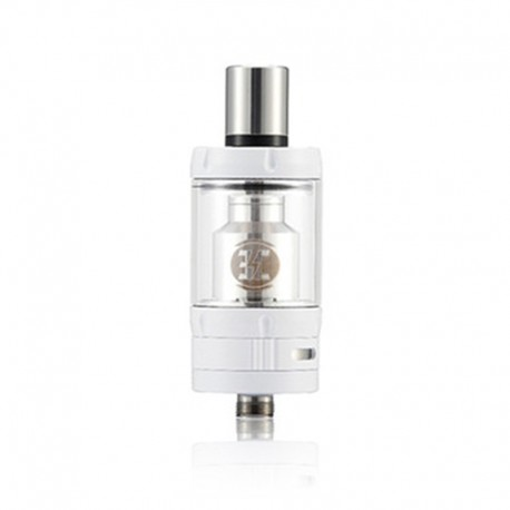 Authentic Ehpro Billow V2 Nano RTA Rebuildable Tank Atomizer - White, Stainless Steel, 3.2ml, 23mm Diameter