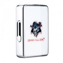 Authentic Demon Killer JBOX 420mAh Pod System Mod - White