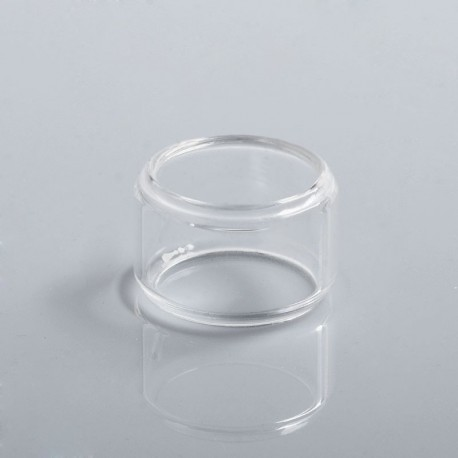 Authentic Advken Replacement Bubble Tank Tube for CP TF RTA - Transparent, Glass, 4ml