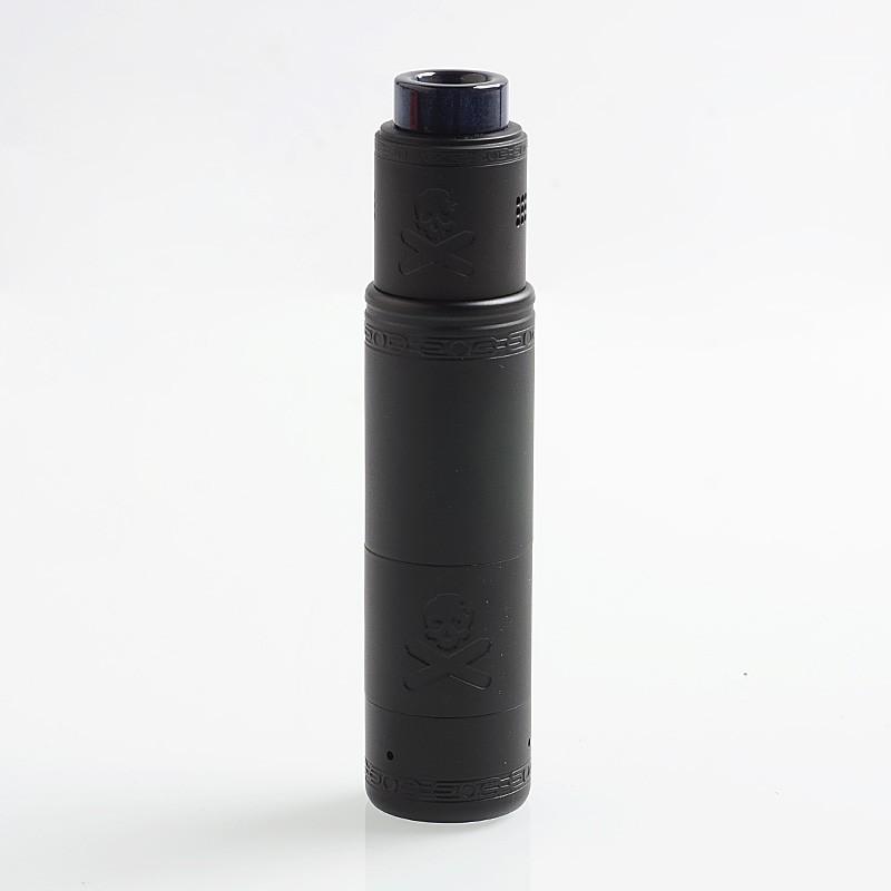 Buy Vandy Vape Bonza Kit Copper Matte Black Mech Mod Bonza V1 5 RDA