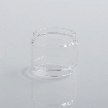 Authentic Vapesoon Replacement Bubble Glass Tank Tube for Vandy Vape Kylin V2 RTA - Transparent, 5ml