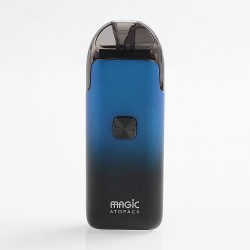 Authentic Joyetech ATOPACK Magic 1300mAh Pod System Starter Kit - Phantom Blue, 7ml, 0.6 Ohm