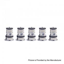 Authentic Aspire Replacement DTL Coil Head for Tigon Kit / Tigon Tank - 0.4 Ohm (23~28W) (5 PCS)
