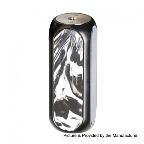 Authentic OBS Cube 80W 3000mAh VW Variable Wattage Box Mod - Ink, Zinc Alloy + Resin + SS, 5~80W