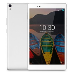 Lenovo P8 (TAB3 8 Plus) 8.0 inch Tablet PC Android 6.0 Snapdragon 625 Octa Core 2.0GHz 3GB RAM 16GB ROM Dual WiFi - White