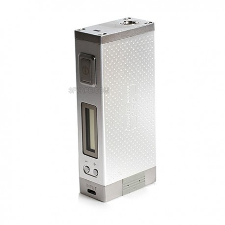 Authentic Innokin iTaste MVP 3.0 Pro 60W 4500mAh VV / VW Variable Voltage / Wattage Mod Express Kit - Silver, 3~9V, 6~60W