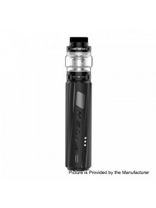 Authentic Digiflavor Helix Box Mod + GeekVape Cerberus Tank Kit - Black, ABS, 1 x 18650, 5.5ml, 0.3 Ohm