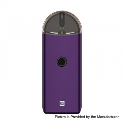 Authentic Innokin Redefined EQ 800mAh Pod System Starter Kit - Purple, 2ml, 0.5 Ohm