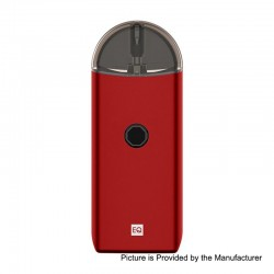 Authentic Innokin Redefined EQ 800mAh Pod System Starter Kit - Red, 2ml, 0.5 Ohm