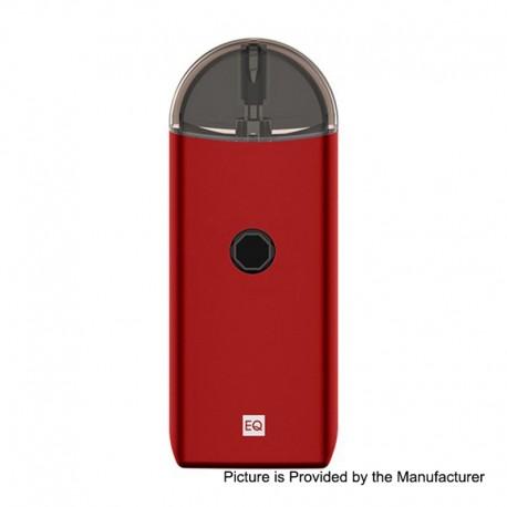 Authentic Innokin Redefined EQ 800mAh Pod System Starter Kit - Red, 2ml, 0.5 Ohm