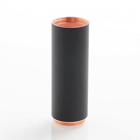 Authentic Vandy Vape Replacement Extension Tube for Bonza Kit / Bonza Mod - Matte Black, Copper