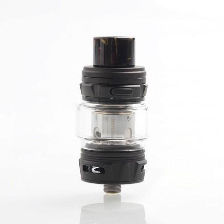Authentic Horizon Falcon King Sub Ohm Tank Clearomizer - Carbon Black, 6ml, 0.38 / 0.16 Ohm, 25.4mm Diameter