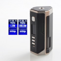 Recommendation From 3FVAPE