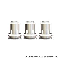 Authentic SMOKTech SMOK Replacement Ceramic Coil for MORPH 219 Kit / TF2019 Sub Ohm Tank - 0.5 Ohm (3 PCS)