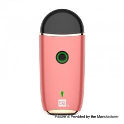 Authentic Innokin EQs 800mAh Pod System Starter Kit - Coral Pink, 2ml, 0.48 Ohm