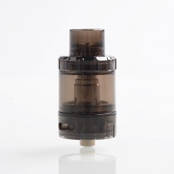 Authentic Tesla Citrine 24 Sub Ohm Tank Clearomizer Atomizer - Black, 0.17ohm, 4.0ml, 24mm Diameter