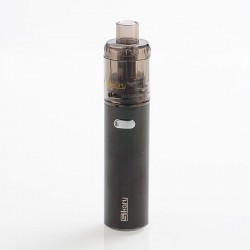 Authentic Sikary Vapor OG 1800mAh Mod + Nunu Disposable Tank Kit - Black, 3ml, 0.15 Ohm
