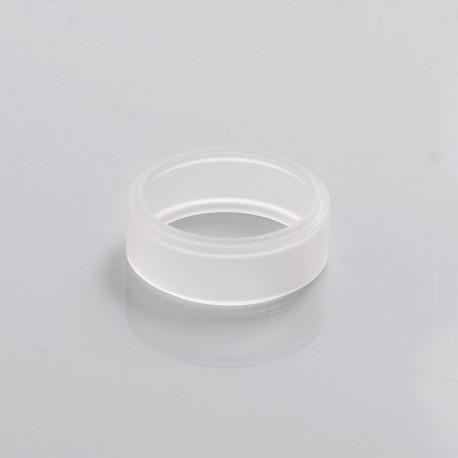 SXK Replacement Window Section for KF Lite 2019 Style 22mm RTA - White, PC