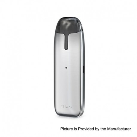[Ships from Germany2] Authentic Joyetech TEROS 480mAh All-in-one Pod System Starter Kit - Silver, 2ml