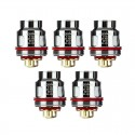 [Ships from Germany2] Authentic Voopoo N2 Replacement Coil for Uforce / Uforce T2 Tank - 0.3 Ohm (45~80W) (5 PCS)