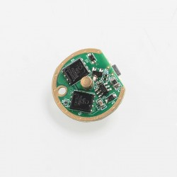 Authentic Cthulhu Tube Dual MOSFET Mod Replacement Chip - 1 PC