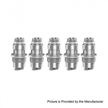 Authentic GeekVape Replacement NS Mesh KA1 Coil for Frenzy Kit / Flint Tank / Flint Kit - 0.7 Ohm (5 PCS)