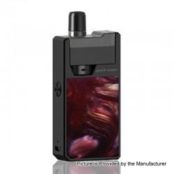 Authentic GeekVape Frenzy 950mAh Pod System Starter Kit - Black Magma, 2ml, 1.2 Ohm