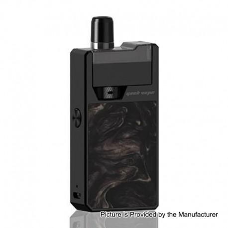 Authentic GeekVape Frenzy 950mAh Pod System Starter Kit - Black Onyx, 2ml, 1.2 Ohm