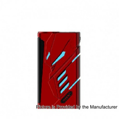 Authentic SMOKTech SMOK T-PRIV 220W TC VW Variable Wattage Box Mod - Red, 6~220W, 2 x 18650