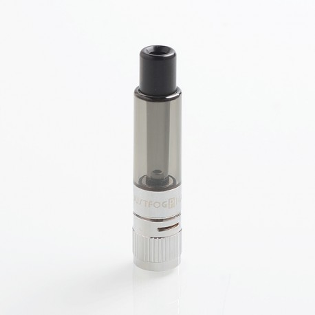 Authentic Justfog P14A Tank Clearomizer - Silver, 1.9ml, 1.6 Ohm, 14mm Diameter