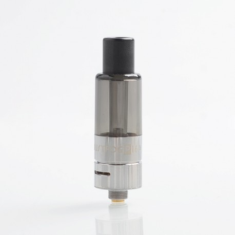 Authentic Justfog P16A Tank Clearomizer - Silver, 1.9ml, 1.6 Ohm, 16mm Diameter