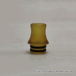 Coppervape Replacement MTL 510 Drip Tip for Spica Pro Helix Kit - Ultem, PEI