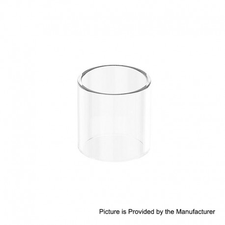 Authentic Innokin Zlide Replacement Glass Tank Tube - 2ml