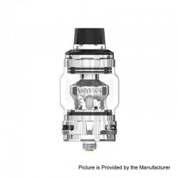 Authentic Uwell Valyrian 2 II Sub Ohm Tank Atomizer - Silver, SS + Pyrex Glass, 6ml, 0.32ohm, 29mm Diameter