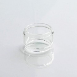 Authentic Ehpro Kelpie Replacement Bubble Glass Tank Tube - 3.5ml