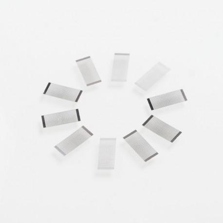 Authentic Vandy Vape Kylin M Replacement Kanthal A1 Mesh Coils - 0.15 Ohm (50~70W) (10 PCS)