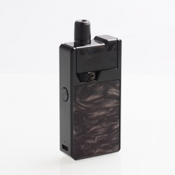 Authentic GeekVape Frenzy 950mAh Pod System Starter Kit - Black Onyx, 2ml, 1.2 Ohm