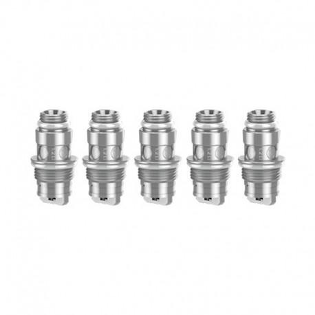 Authentic GeekVape Replacement NS SS316L Coil for Frenzy Kit / Flint Tank / Flint Kit - 1.2 Ohm (5 PCS)