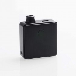 SXK Bantam Box 30W VW Variable Wattage All-in-one Mod Pod Kit - Black, 5~30W, 1 x 18350