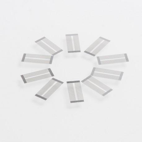 Authentic Vandy Vape Kylin M KA1 Dual Mesh Coil - 0.15ohm, 50~70W (10 PCS)