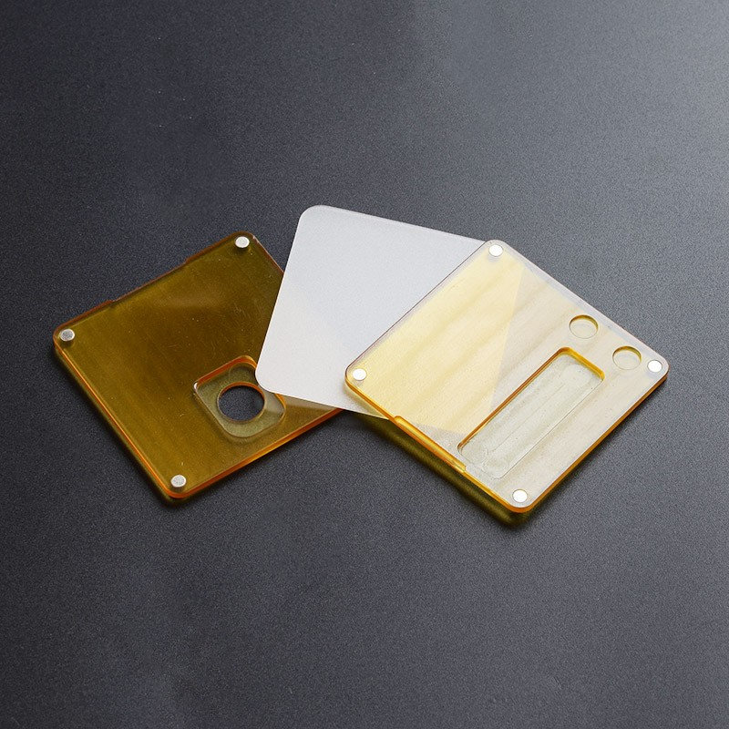Buy SXK Bantam Box PEI Replacement Front and Back Panels